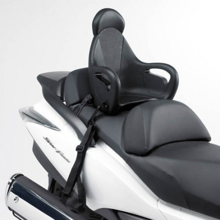 Siege enfant scooter moto Givi Baby Ride S650