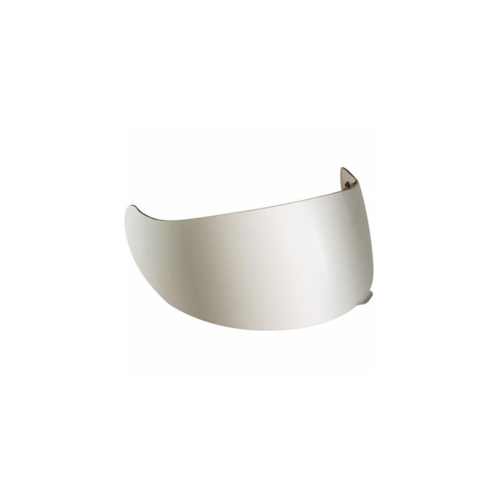 Visière argent miroir pour casque Bayard SP-109