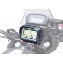 Support telephone et GPS Givi S952