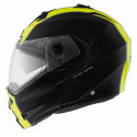 Casque modulable Caberg Duke Legend Jaune