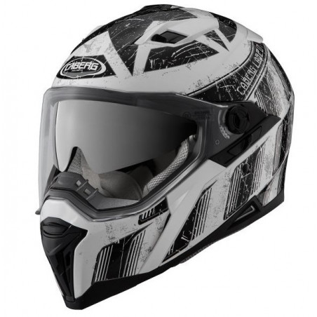 Casque integral Caberg Stunt Steez