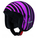 Casque jet Caberg Freeride Marty rose