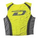 Gilet moto jaune fluo Difi Vision