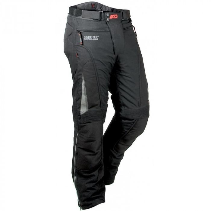 Pantalon moto touring Dane Nyborg Pro Gore-Tex