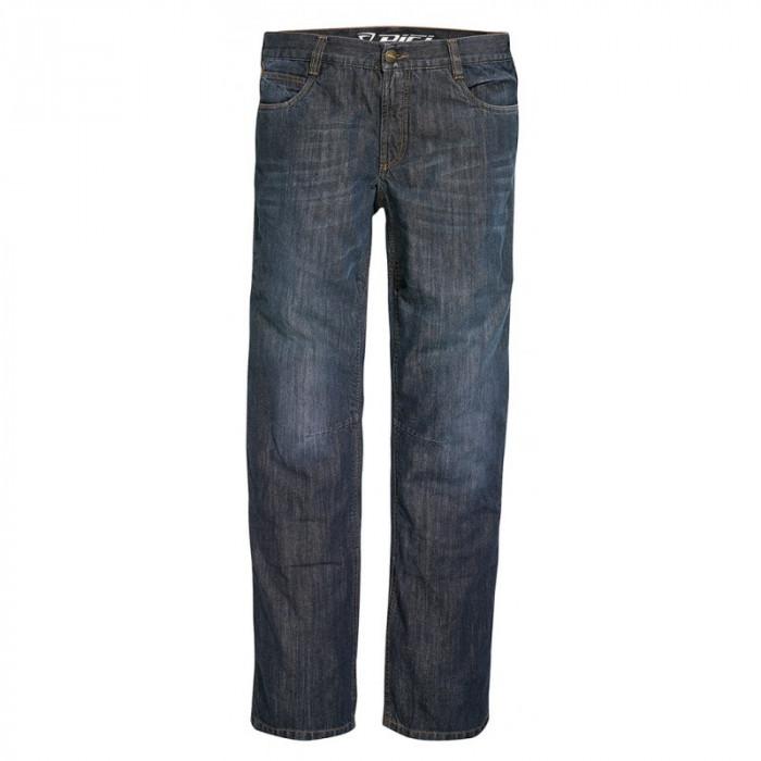 Pantalon Jean moto renforcé Difi Tucson 2