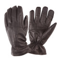 Gants scooter cuir Tucano Urbano Softy Icon 951 marron