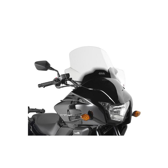 Bulle haute Givi Honda CTX 700