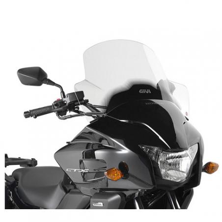 Bulle haute Givi Honda CTX700