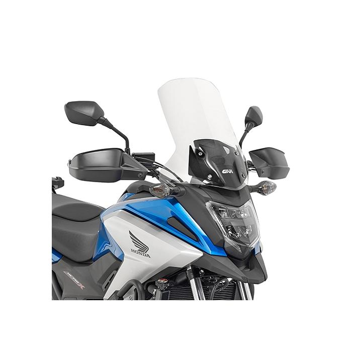 Bulle haute Givi Honda NC750X