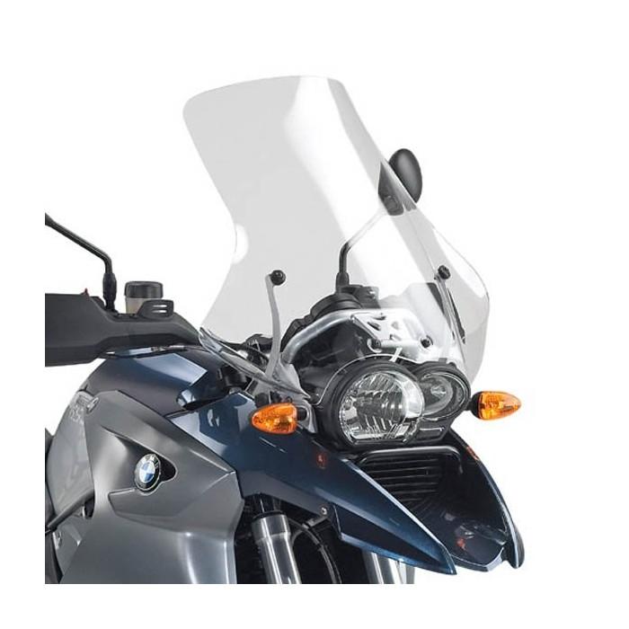 Bulle haute Givi Bmw R1200GS