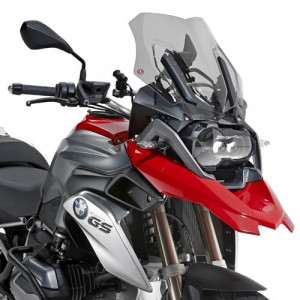 Bulle haute Givi Bmw R1200GS (2013) Adventure (2014)