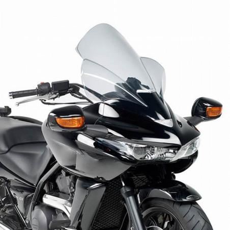 Bulle haute Givi Honda DN 01