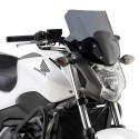 Bulle haute Givi Honda NC700S