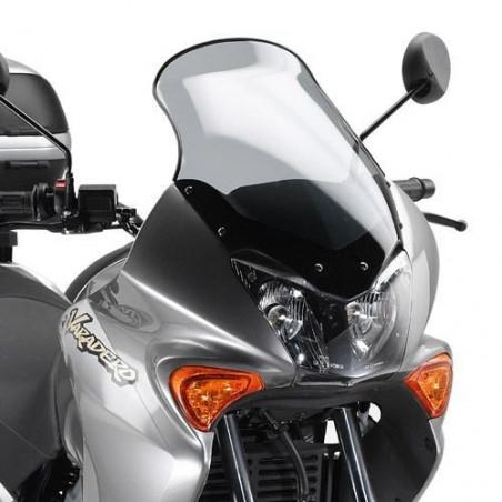 Bulle haute Givi Honda Varadero 125