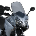 Bulle haute Givi Honda Vardero 125 (2007-2014)