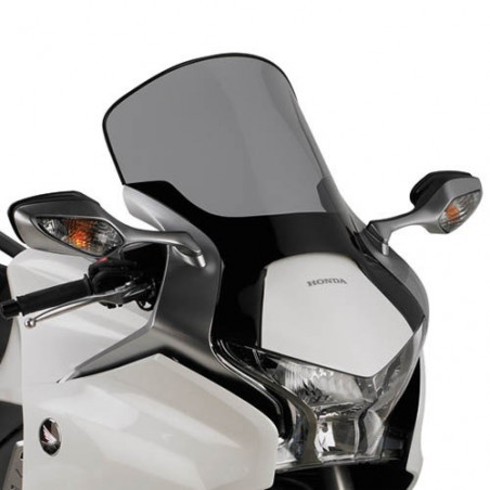 Bulle haute Givi Honda VFR 1200F