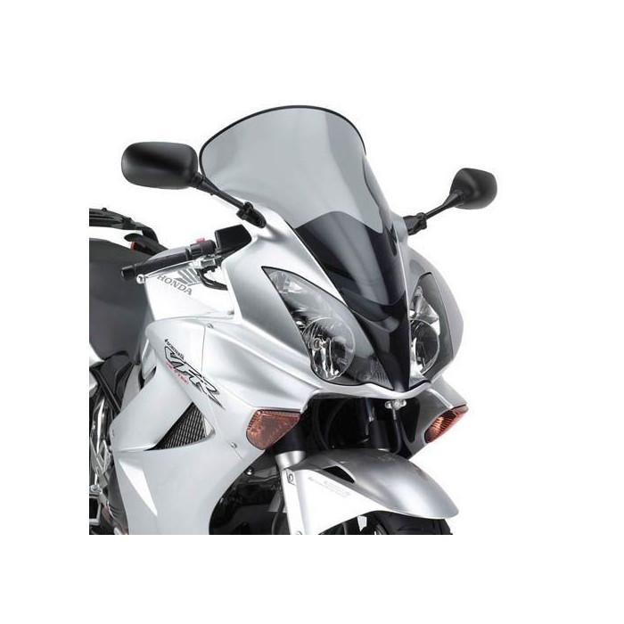 Bulle haute Givi Honda VFR800 VTEC