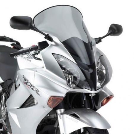 Bulle haute Givi Honda VFR 800 VTEC