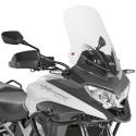 Bulle haute Givi Honda Crossrunner 800