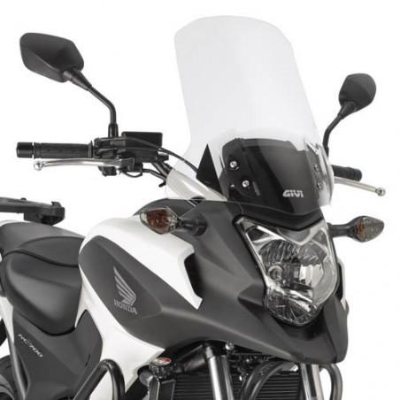 Bulle haute Givi Honda NC700/750X