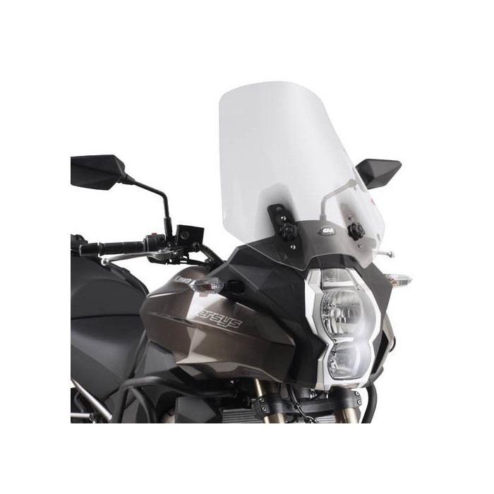 Bulle haute Givi Kawasaki Versys 650 - 1000
