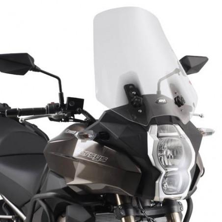Bulle haute Givi Kawasaki Versys 650/1000