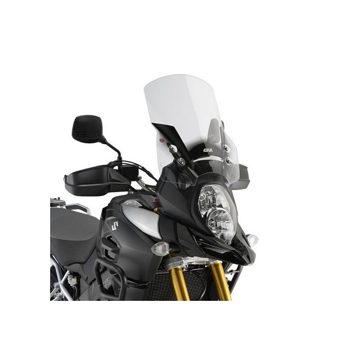 Bulle haute Givi Suzuki V-Strom DL1000