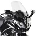 Bulle haute Givi Yamaha FJR1300 (2013-2016)
