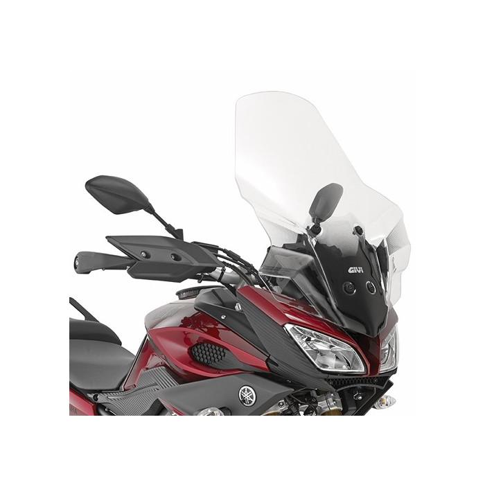 Bulle haute Givi Yamaha MT09 Tracer