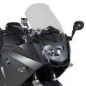 Bulle haute Givi Bmw F800S/ST (2006-2016)