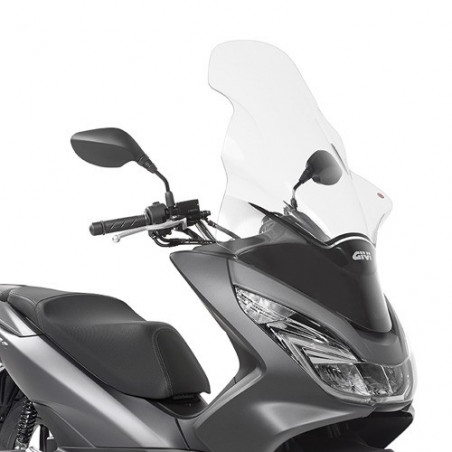 Bulle haute Givi Honda PCX 125-150