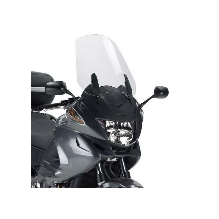 Bulle haute Givi Honda NT700 Deauville