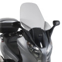 Pare brise scooter Honda S-Wing 125-150