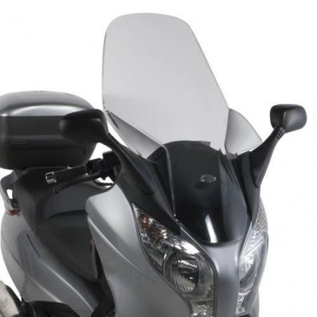 Bulle haute Givi Honda S-Wing 125