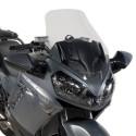 Bulle haute Givi Kawasaki GTR1400