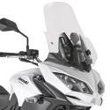 Bulle haute Givi Kawasaki Versys 1000 (2015-2016)