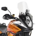 Bulle haute Givi KTM 1050-1190-R
