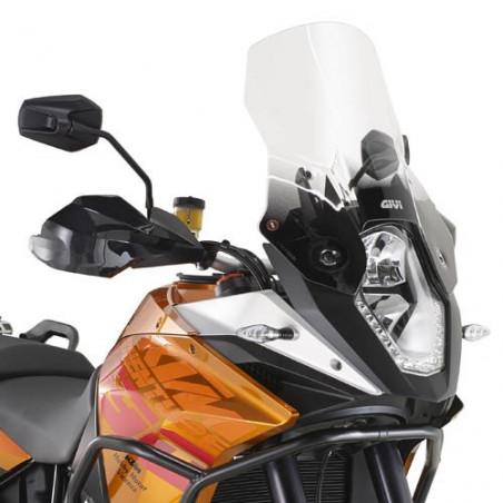 Bulle haute Givi KTM 1050-1190