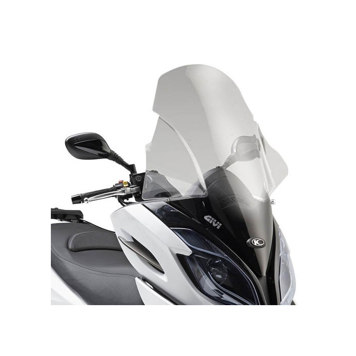 Pare brise haut scooter Kymco K-XCT 125-300