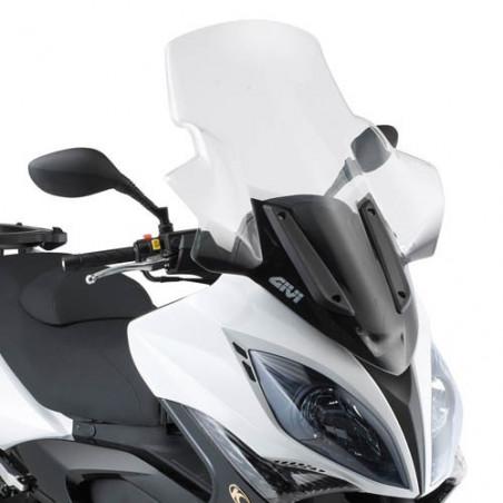 Bulle haute Givi Kymco X-Citing R 300i/500i