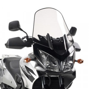 Bulle haute Givi Suzuki V-Strom DL650