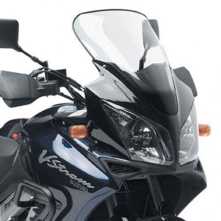 Bulle haute Givi Suzuki V-Strom 1000
