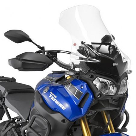 Bulle haute Givi Yamaha XTZ1200