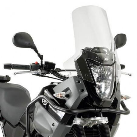 Bulle haute Givi Yamaha XTZ660