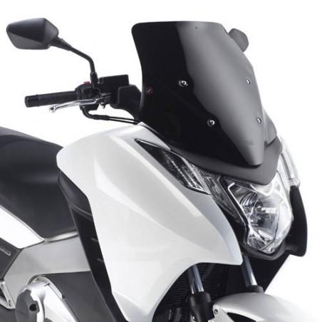 Bulle sport Givi Honda Integra 700/750
