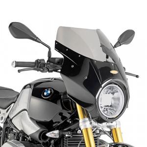 Tête de fourche moto universel BMW Nine T