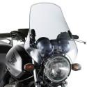 Bulle haute moto naked universelle A660