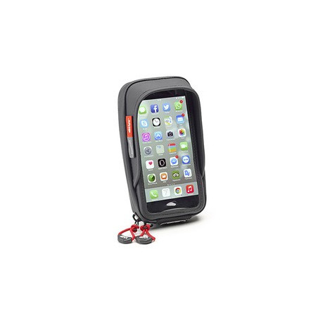 Support Iphone 6+/ Samsung Note pour guidon Givi S957
