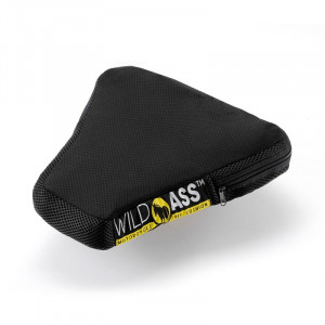 Coussin couvre selle moto sportive Wild Ass Sport Lite avec Gel