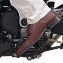 Protection chaussure selecteur moto Foot On 312